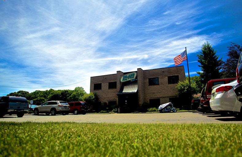 Island Pump & Tank Corp main office