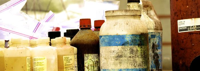 Non-Hazardous Waste Removal