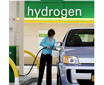 Hydrogen Fueling Installations